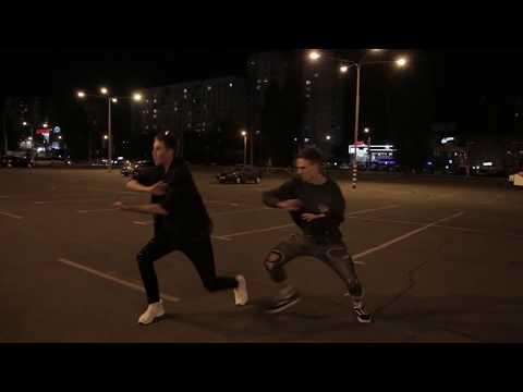 MARKUL & OBLADAET – ПОСЛЕДНИЙ БИЛЕТ   Choreography by Kirill Redkin