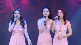 Đời Như Tiệc - Mai Thu Huyền, Miko Lan Trinh ft Cao Mỹ Kim