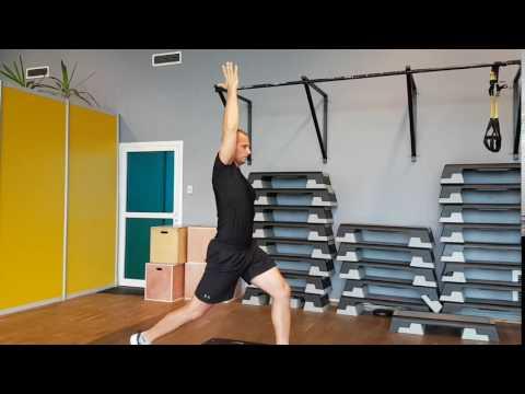 Wiązanie mięśni w gardle