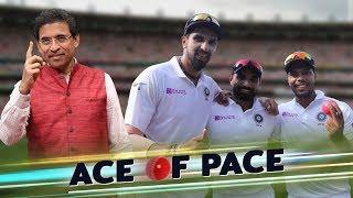 Kohli's love for pace has transformed the Indian speed merchants - Harsha Bhogle