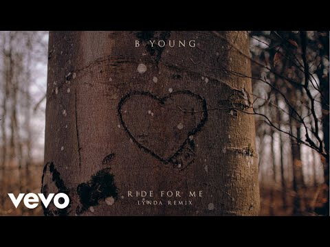 B Young - Ride for me remix (feat. Lynda)