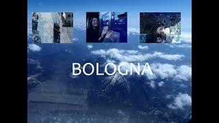 TRIP TO BOLOGNA, ITALY. 💙