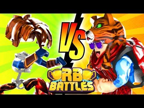 Kreekcraft Vs Myusernamesthis Rb Battles Championship For - kreekcraft roblox character