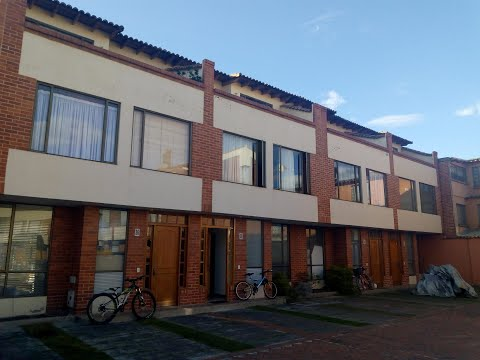 Casas, Venta, Chía - $750.000.000