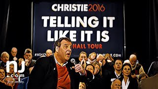 What?! Ex-Gov. Chris Christie portrait will cost taxpayers how much?
