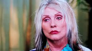 Debbie Harry & Chris Stein Blondie CBS Sunday Morning  9/3/17