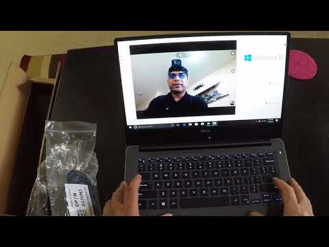 Unboxing and Review of Dell Inspiron 7472