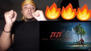 Kodak Black - Zeze feat. Travis Scott & Offset [Official Audio]