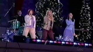 SheDaisy - Santa's Got A Brand New Bag - Christmas 2000