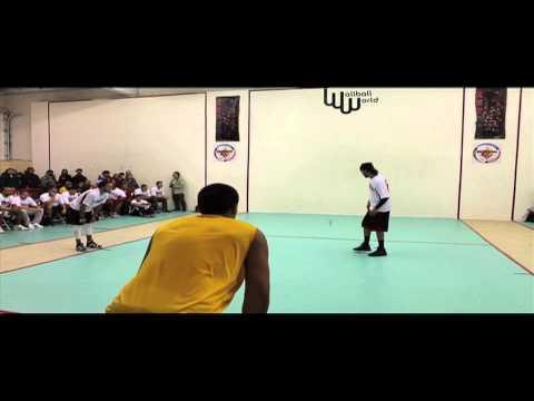 GUZ vs ZEREGA 2 - Bori and Danny (Z) vs Ed and Pito (G)