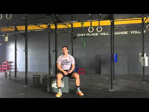 FITIP: Ep 5 – CrossFit Open 16.3 Warmup and Strategy Guide
