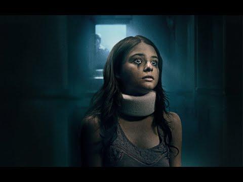 Mejor Película De Terror Completa En Español HD  😱#NETFLIX 2021 SUSCRIBETE
