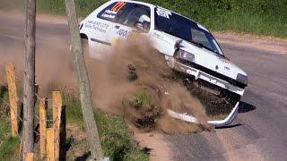 Rallye Lyon Charbonnieres 2017