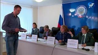 Более 30 миллионов рублей на пятерых задолжали новгородские компании в бюджеты