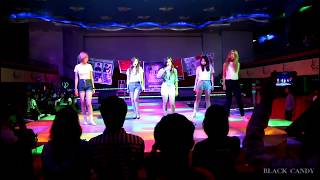 Girls generation 2PM Cabi song dance cover by BC
