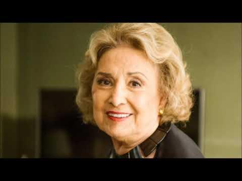 Aos 87 anos, Eva Wilma é diagnosticada com câncer no ovário