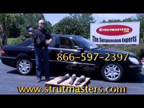 Strutmasters Saves You Money