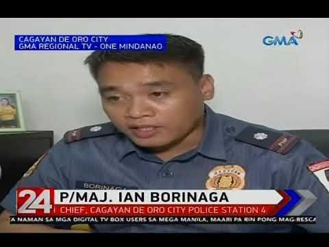 [GMA]  24 Oras: 16-anyos na buntis na galing sa pagdinig ng…