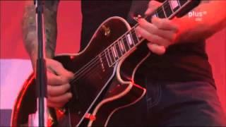 Beatsteaks - Hand In Hand live Rock am Ring 2011