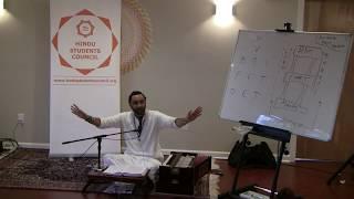 Acharya Arun Gossai: Ramayana discourse (part 7)