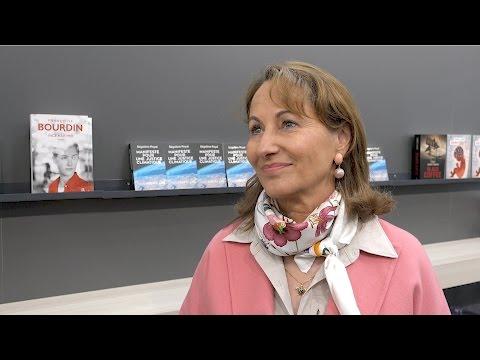 Vidéo de Ségolène Royal