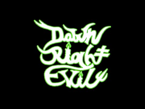 preview image for Down Right Evil - Full length video plus Bonus Content from DVD