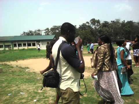 University of Uyo 2016 Matriculation