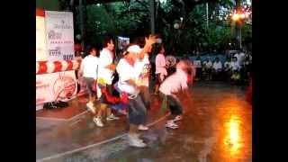 Agent Live Crew Part 2 - HBC Dance Competition