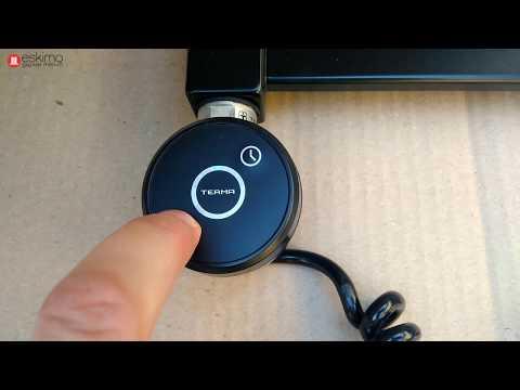 Terma DRY - ТЭН для полотенцесушителя с таймером на 1-5 часов и регулятором