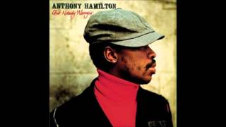 Anthony Hamilton - Change Your World