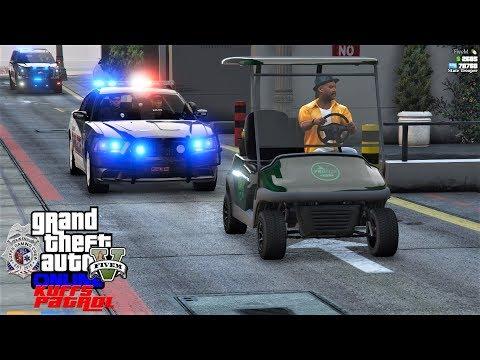LIVE: GTA 5 LSPDFR vRP/FiveM Bait Car Police Roleplay