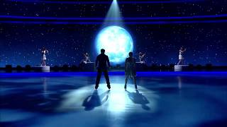 Jayne Torvill And Christopher Dean Dancing On Ice 100319