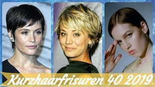 Kurzhaarfrisuren Für Damen Ab 60 Free Video Search Site Findclip