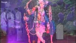 Shrimad Bhagwat Katha day 6 By Shri Pundrik Goswami ji Maharaj From Amritsar