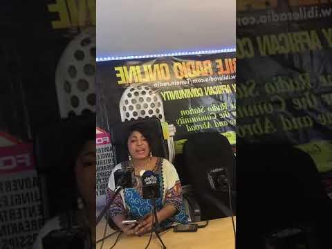 Faaji unlimited ati lagbo oseere with iyabadan interview with IRANLOWO