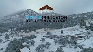 Mount Princeton Hot Springs GEOLOGY and GEOTHERMAL WATERS Mini Doc