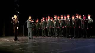 Праздничный концерт в г. Великий Новгород