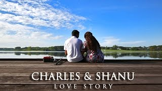 Pre-Wedding Music Video of Charles & Shanu