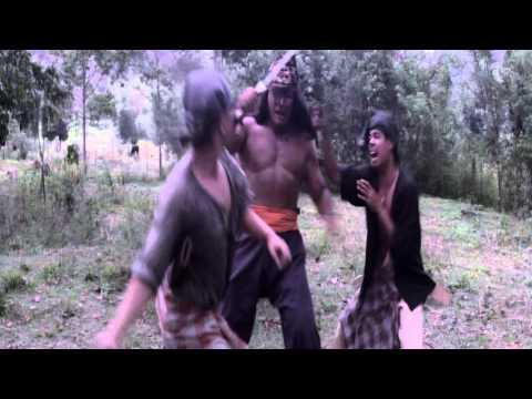 Pendekar Mata Satu Lawan Sabuk Badak (HD on Flik) - Trailer