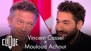 """Vincent Cassel : """"Je pense que la télé rend con"""""""