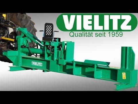 Holzspalter HL 23 / HL 30 / HL 40 Produktivdeo