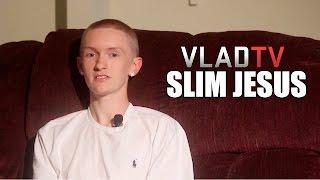 Slim Jesus On Eminem Comparison: I'm Not Lyrical, I'm Ignorant