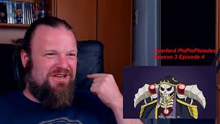 overlord ple ple pleiades 3 reaction - TH-Clip