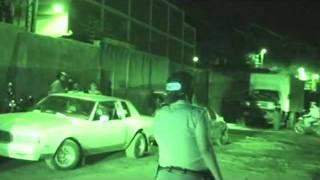 Policia Nacional en accion 1