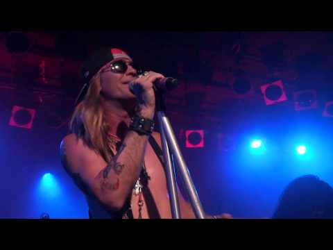 Guns 4 Roses - A Tribute to Guns N Roses - Promo Video