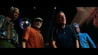 Official Movie Clip 4 - Robert De Niro - Last Vegas