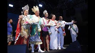 Corte Carnavalesca santista de 2020 está formada
