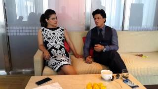 Shah Rukh Khan on living with loneliness