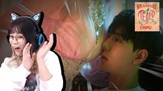 Chipu táo bạo chơi heo || MISTHY REACTION MV MỜI ANH VÀO TEAM (❤️) EM - CHIPU