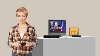 Билайн. Эксплуатация ТВ-приставки.